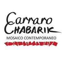 Carraro Chabarik mosaico contemporaneo