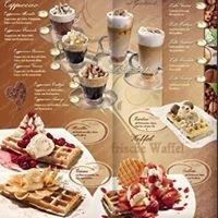 Eiscafe La Crema Öffz.11:00 - 22:00