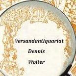 Versandantiquariat Wolter 2ndhandbook.de