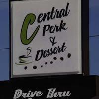 Central Perk & Dessert