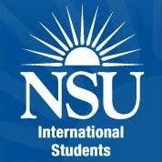 Nova Southeastern University - Office of International Students