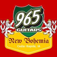 965 Guitars