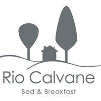 """B&B """"RIO Calvane"""""""