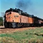 Delmar depot railroad museum