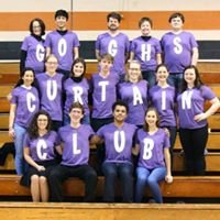 Grinnell High School Curtain Club and Thespians