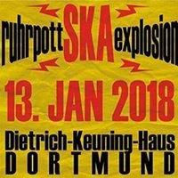 Ruhrpott SKA Explosion