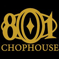 801 Chophouse Des Moines