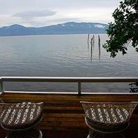 Driftwood Resort PNG