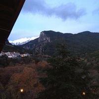 Mount Olympus National Park (Greece)