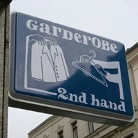 Garderobe West - Second Hand