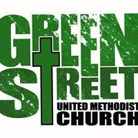 Green Street United Methodist Church