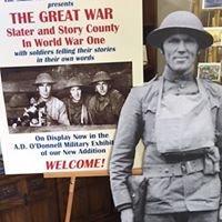 Slater Area Historical Association