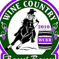 Wine Country Barrel Racers
