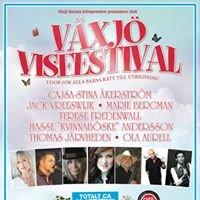 Växjö Visfestival