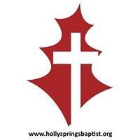 Holly Springs Baptist Church