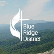 Blue Ridge District of The United Methodist Church