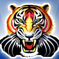 Creswell High School Tigers