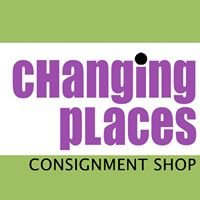 Changing Places Consignment