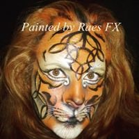 Raes FX Face Painting