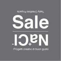Sale / Na+Cl-