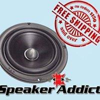 Speaker Addict