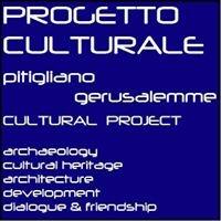 Progetto Culturale Pitigliano-Gerusalemme