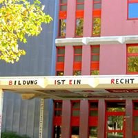 Albert-Schweitzer-Gymnasium Dillingen