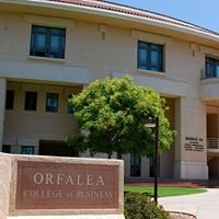 Orfalea College of Business - MBA, Cal Poly