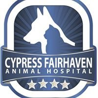 Cypress Fairhaven Animal Hospital