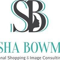 Sasha Bowman Personal Shopping & Image Consulting, LLC