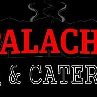 """Appalachian """"Q"""" Crew Competition BBQ Team & Catering"""