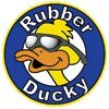 Rubber Ducky Car Wash