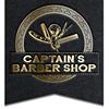 Captain's Barber Shop