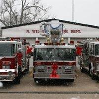 North Wilkesboro Fire Department