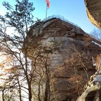 Chimney Rock/Lake Lure