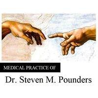 Steven M Pounders MD