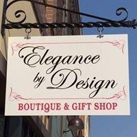 Elegance by Design Ottumwa