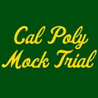 Cal Poly Mock Trial