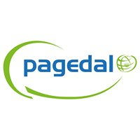 Pagedal