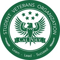 Cal Poly SLO Student Veterans Organization