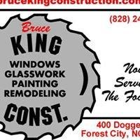 Bruce King Construction