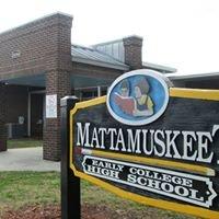 Mattamuskeet Early College High School