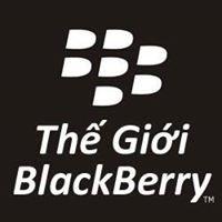 Shop Thế Giới BlackBerry