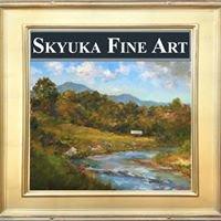 Skyuka Fine Art