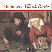 Vilfredo Pareto Biblioteca
