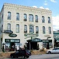 Hotel Warm Springs Bed & Breakfast Inn