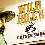 Wild Bill's Coffee Shop