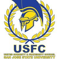 SJSU United Sorority & Fraternity Council - USFC