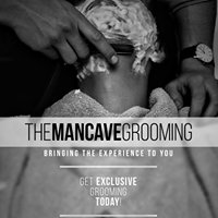 The ManCave GroomingCo