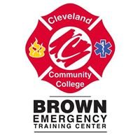 Brown Emergency Training Center (Cleveland Community College)